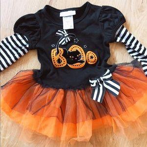 Other - 18M Halloween dress